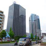 【中野坂上編】東京で一人暮らし。おすすめの街はどこ?