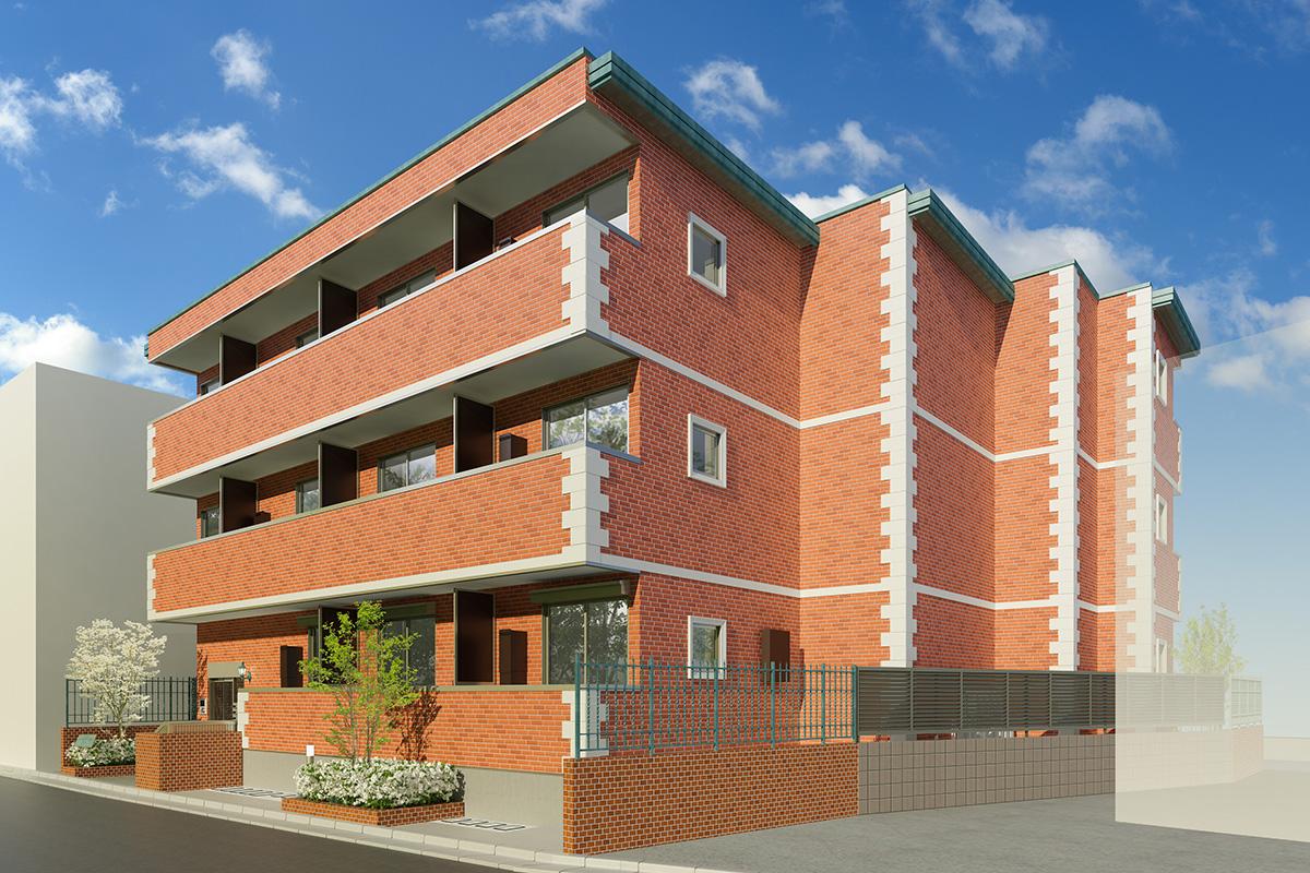 住宅 イメージ